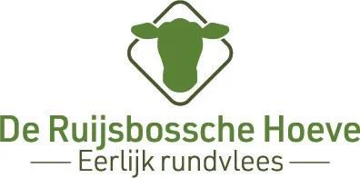 Logo De Ruijsbossche Hoeve