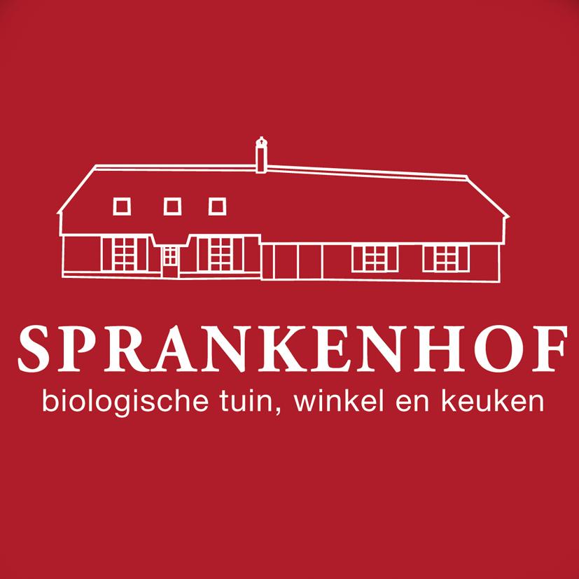 Logo Sprankenhof