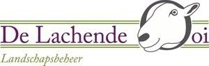 Logo De Lachende Ooi