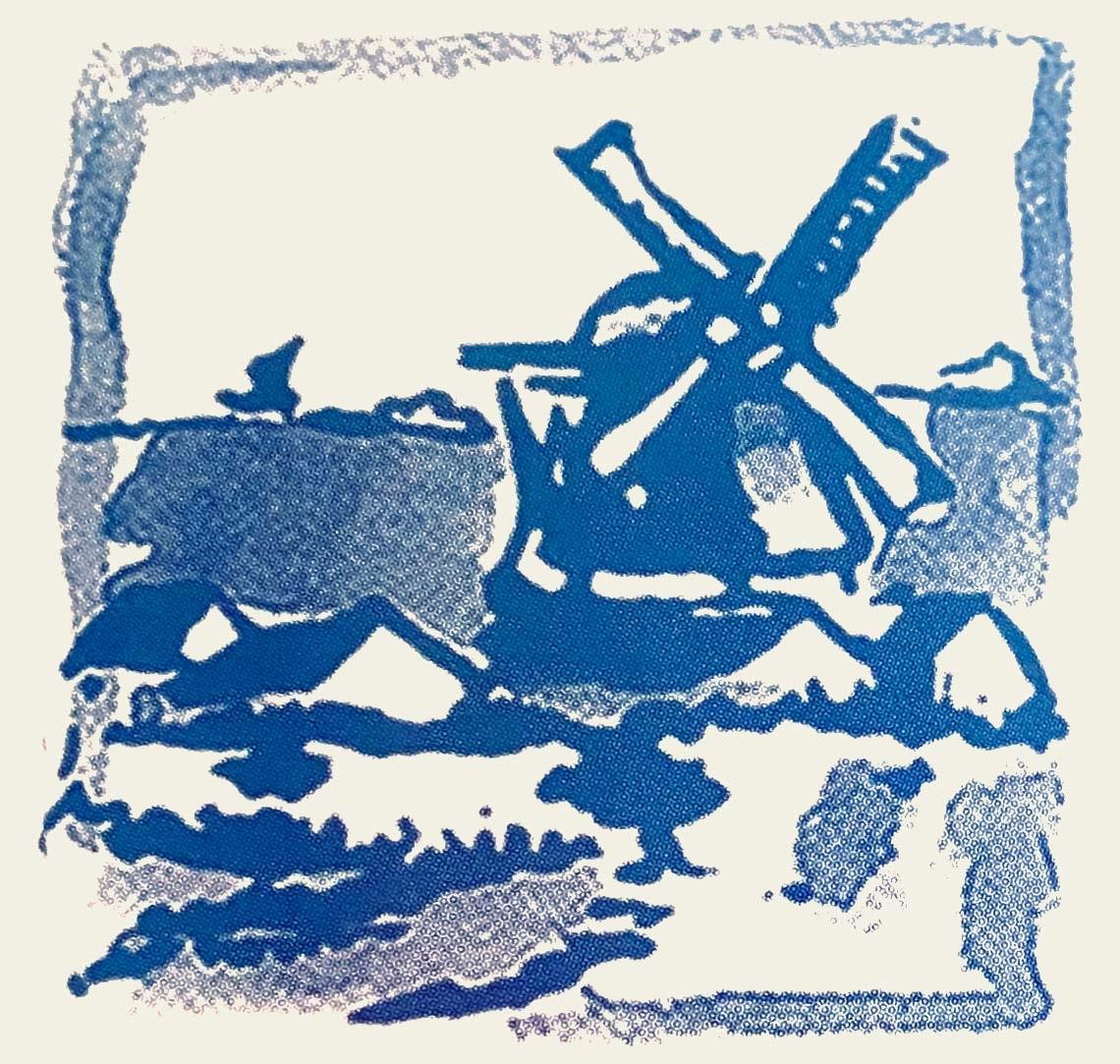 Logo Vughtse IJsboerderij