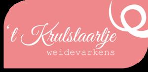 Logo 't Krulstaartje